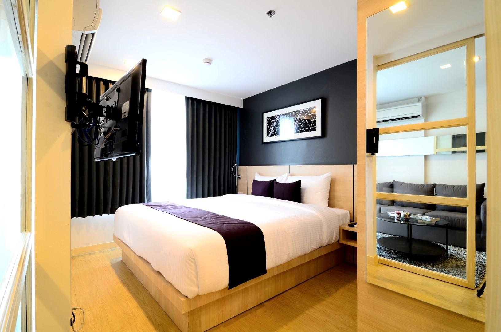 One Bedroom Suite Arize Hotel