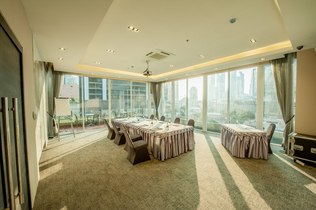 The Executive Meeting Room (Pic.4)